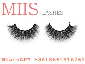brand Private Lable Lashes