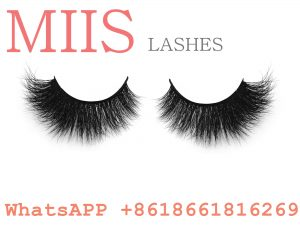 high quality 3d lashes