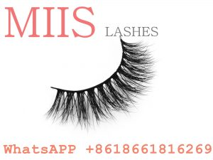 mink 3d fur eyelashes manufacturer