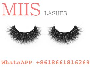 best mink 3d fur eyelash