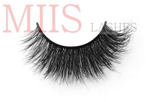 silk eyelashes or mink manufacturer