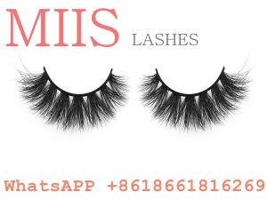 Best Premium Beauty Customized Lashes