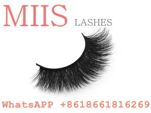 fast delivery 3d bottom lashes