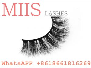 soft style 3d mink lashes
