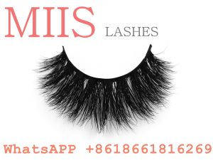 natural mink eyelash wholesale