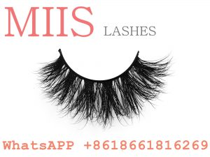 100% mink lashes wholesale