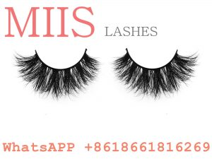 3d mink fur eyelash