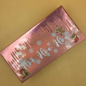 customize eyelash boxes